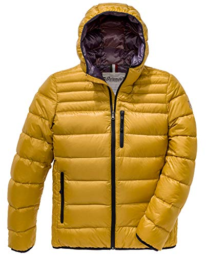 Badia Winterjacke Jacken Herren Dolomite Herren Jacke MJ AL34j5R