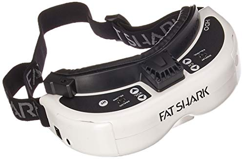 Fat Shark Gafas Video dominateur HD0