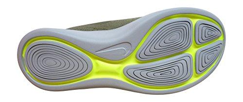 Nike , Herren Sneaker blue glow black racer blue 404 45 EU medium olive light bone black 200