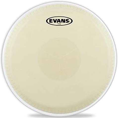 Evans Tri-Center 11 inch Extended Collar Conga Drum