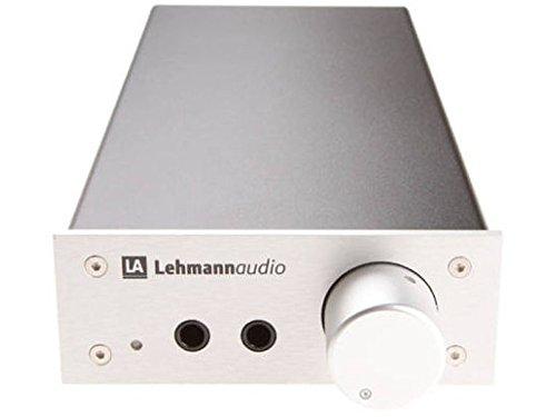 Amplificatori Cuffie Lehmann Audio Linear D Sil usato  Spedito ovunque in Italia