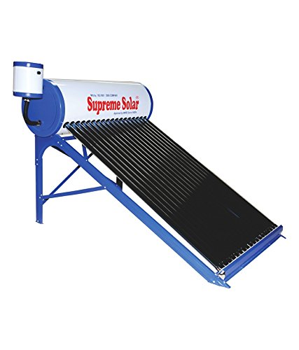 Supreme Solar 100 LPD Solar Water Heater (SS-001)
