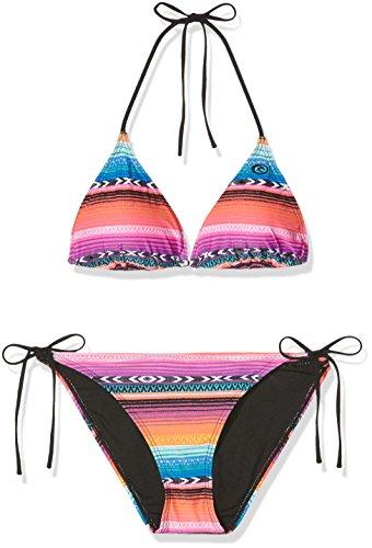 RIP CURL Set Swimsuit Lolita Tri pour Femme