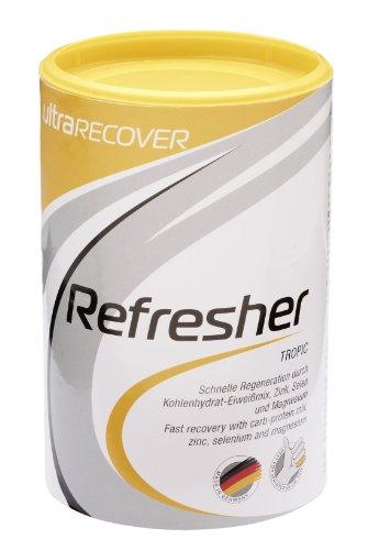 ULTRA Refresher 500g - Grau Körperliches Training