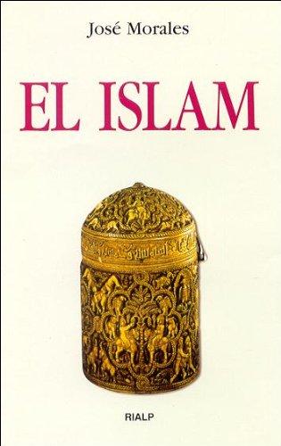 El Islam por Jose Morales Marin