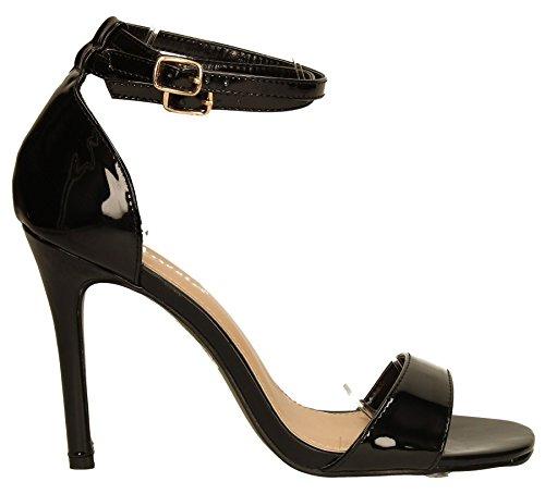 SwankySwans - Stilettos donna Black