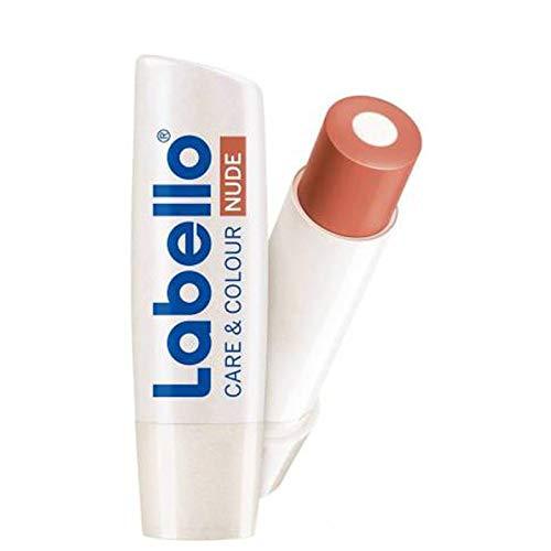 Labello Care E Colour Nude BALSAMO Lippen 5,5ml