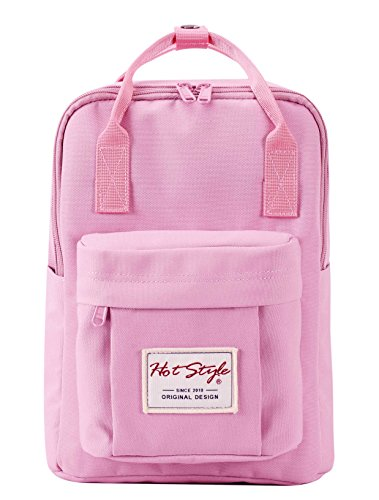 macaron-color-backpack-purse-hotstyle-bestie-waterproof-mini-daypack-for-girls-pink