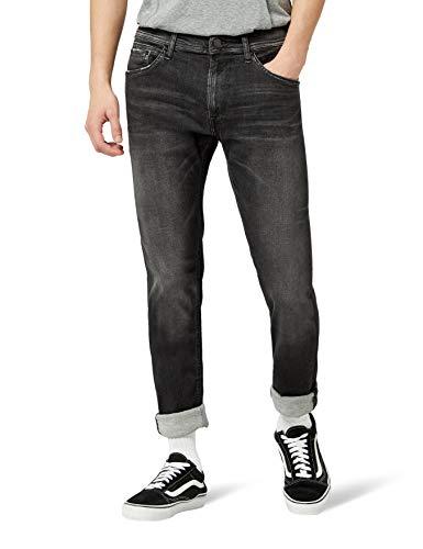 Replay Herren Jondrill Skinny Jeans, Schwarz (Black 9), W34/L32 -