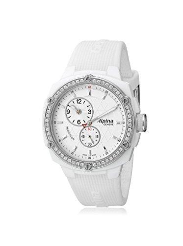 Alpina Avalanche Extreme Regulator Diamanten Automatische Herren-Armbanduhr al-650lsss3aedc6