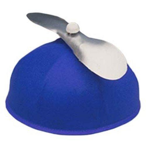 Blue Propeller Beanie (Beanie Mit Propeller)