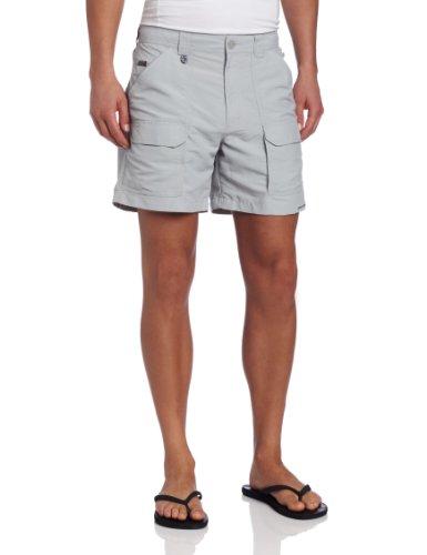 Columbia Men' s Permit II shorts Cool Grey