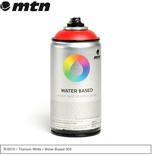 mtn-titanium-white-rv-9010-300ml-water-based-spray-paint
