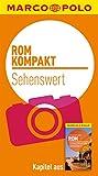 MARCO POLO kompakt Reiseführer Rom - Sehenswertes (MARCO POLO Reiseführer E-Book)