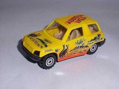 toyota-rav4-rav-4-gelb-suv-1-60-1-64-welly-modellauto-modell-auto