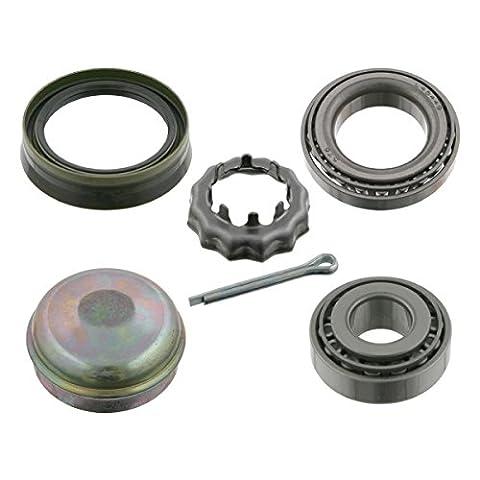 febi bilstein 26568 Wheel Bearing Kit