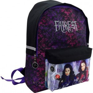 Imagen de kids euroswan  disney 608468faf  eastpack the descendants medidas 43x33x10 cm.
