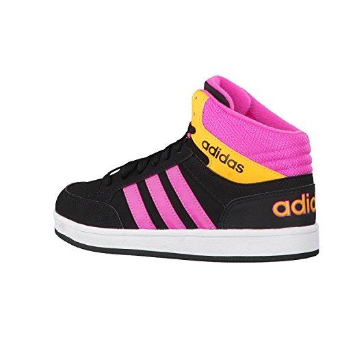 adidas Performance Kinder Sneaker schwarz/pink TxRZgIEj