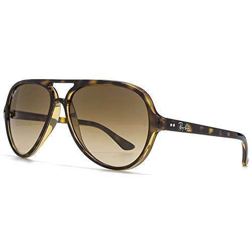 Ray-Ban Sonnenbrille CATS 5000 (RB 4125)