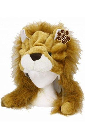 ninos-sombrero-animal-felpa-de-la-novedad-leon-sombrero-la-piel-de-imitacion-sombrero-animal-con-ore
