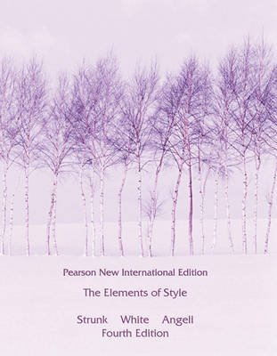 The Elements of Style by William Strunk Jr. & How To Speak And Write Correctly by Joseph Devlin - Special Edition (Paperback) - Common