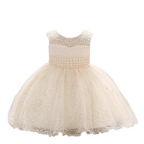 eider Formale Taufe Prinzessin Hochzeit Geburtstag Kleid ()