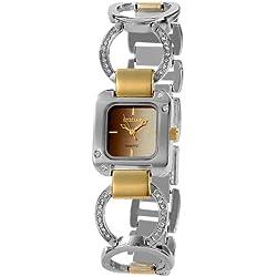Excellanc Women's Watches 152517000016 Metal Strap