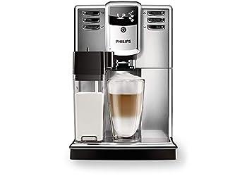 EP5365/10 Beyaz Tam Otomatik Kahve Makinesi