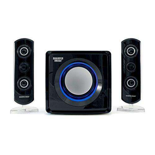 Sharper Image 0680079620127 Sharper Bluetooth Speaker