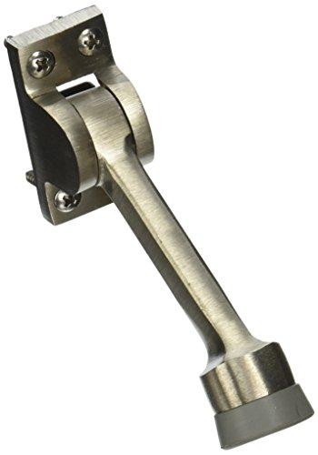 Deltana-halter (Deltana dhk4u15Halter, solides Messing 4-Zoll-Kick Down)