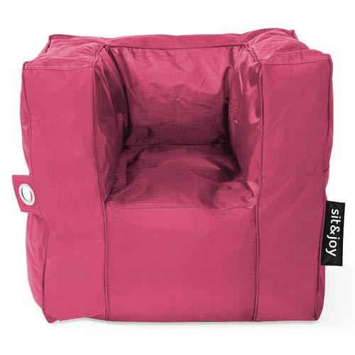 Sit&Joy Zitzak Poco Pink