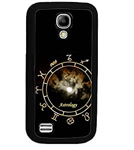 PRINTSWAG ASTROLOGY Designer Back Cover Case for SAMSUNG GALAXY S4 MINI