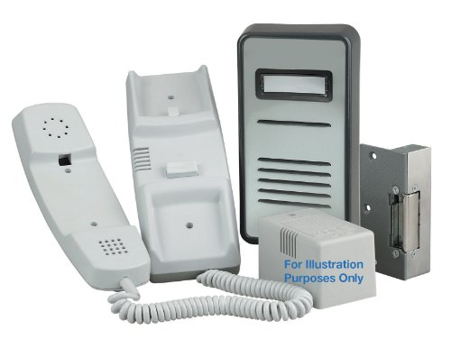 5 Way Door Entry System Surface Mount