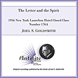 The Letter and the Spirit (1956 New York Laurelton Hotel Closed Class, Number 176a) [Live]
