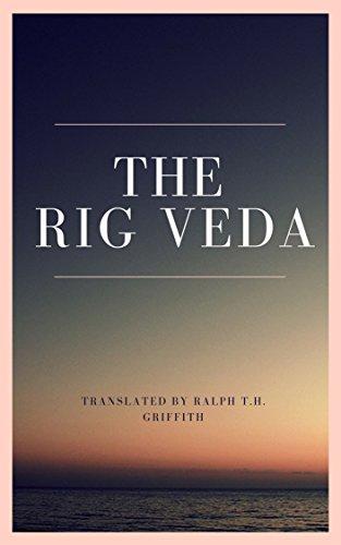 the-rig-veda-english-edition