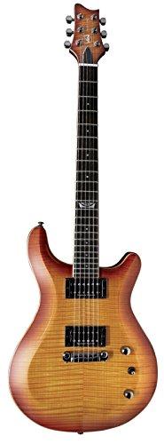VGS E-Gitarre Pro Series Spirit Light Vintage Burst