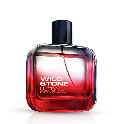 Wild Stone Ultra Sensual Eau De Parfum For Men, 100ml