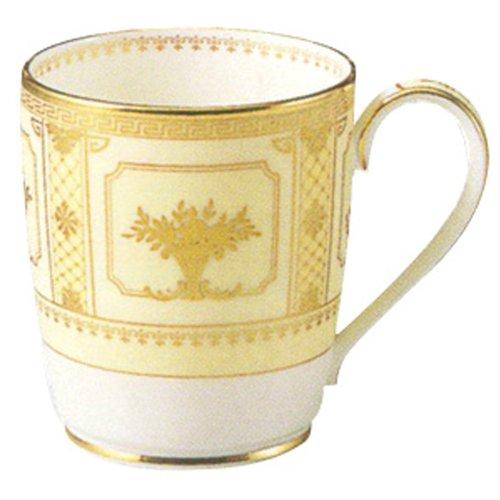 Noritake Bone China Imperial Suite mugs T59880/9984 (japan import) Noritake Imperial
