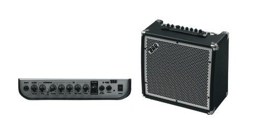 Zar F962215 E-40R Amplificatore Combo per Chitarra Elettrica