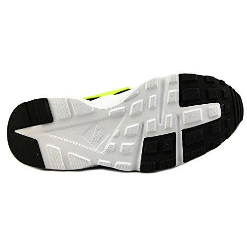 Nike 654275-017, Chaussures de Sport Garçon nero