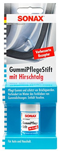 SONAX 499000 GummiPflegeStift