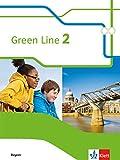 Green Line 2. Ausgabe Bayern: Schülerbuch 6. Klasse (Green Line. Ausgabe für Bayern ab 2017)