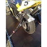 ACEBIKES Tyre Fix Zurrgurtbefestigung für Motorräder