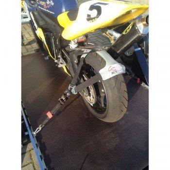 Preisvergleich Produktbild ACEBIKES Tyre Fix Zurrgurtbefestigung für Motorräder