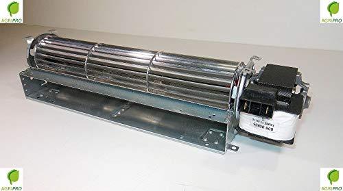 Gebläse Motor DX TRIAL ALTE TEMPERATURE CLASSE H +110 C° CM 48 (Motor Für Pelletofen)
