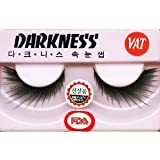Darkness False Eyelashes Vat By Darkness
