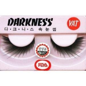 Darkness False Eyelashes VAT by False Eyelashes VAT