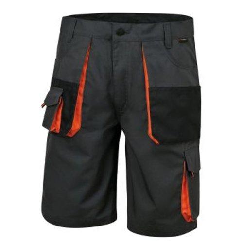 Beta 079010902 7901 E - Pantaloncini di tela da lavoro, taglia M uomo
