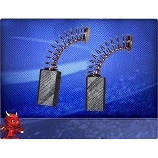 Kohlebürsten passend für Alpha Tools BH 850 / 1