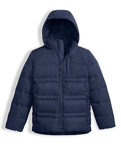 The North Face Big Boys' Franklin Down Jacket - cosmic blue, - Down Jacket North Face Boys